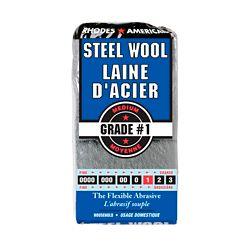 Rhodes American #1 12 Pad Steel Wool