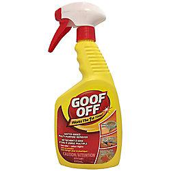 Goof Off Spray - 22oz (FG644)