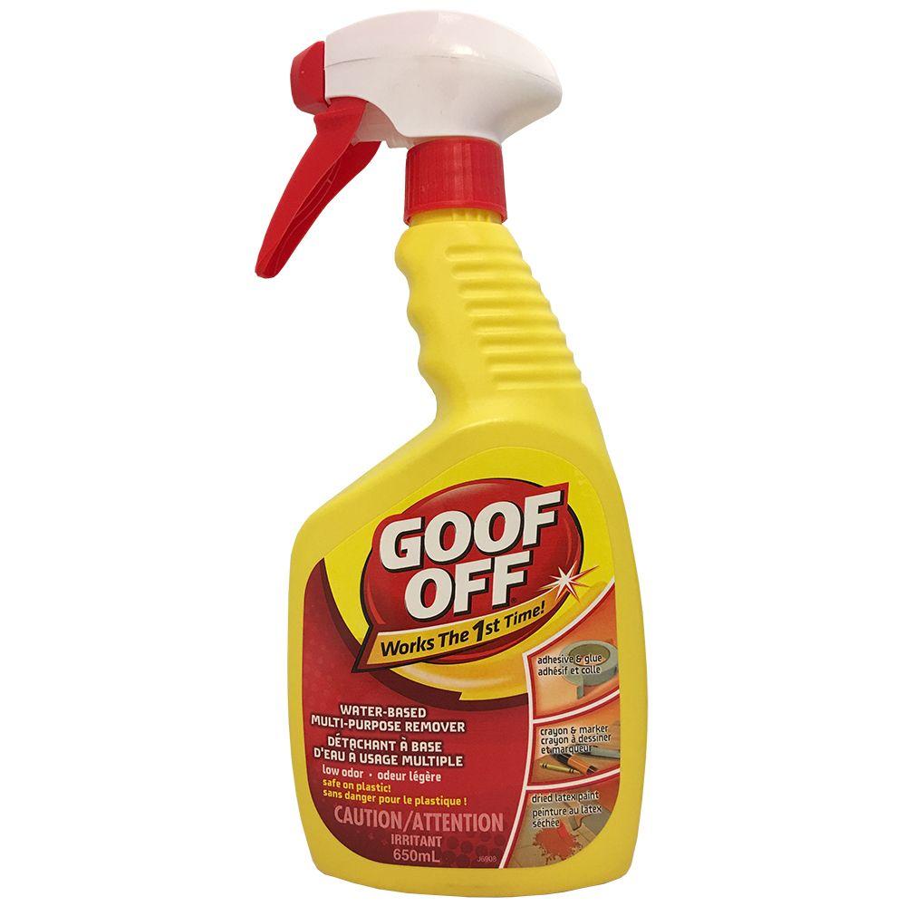 Goof Off 2 Spray - 22oz (FG644)