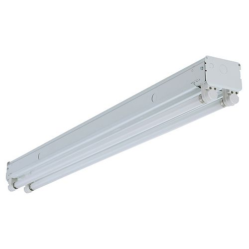 Lithonia Lighting 48 In. Cold Weather High Output Light