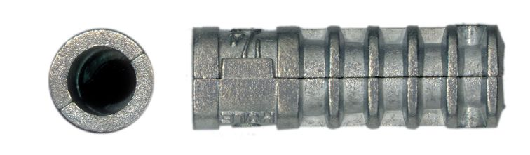 3/8S Lag Shields