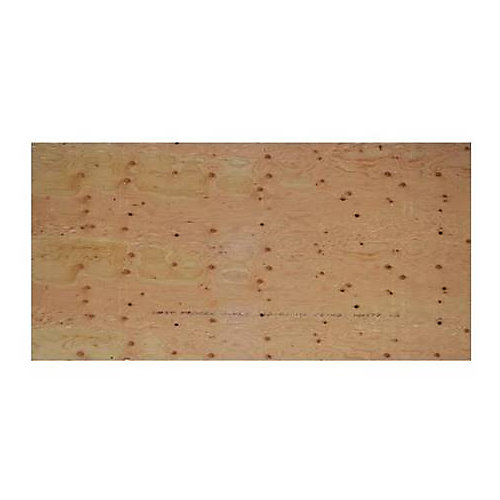 5/8 inch 4 ft. x 8 ft. Select Fir Plywood Tongue & Groove