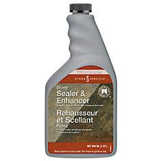 StoneSpecific Stone Enhancer + Sealer