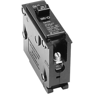Plug-In Replacement BR Breaker - 1P 40A BR140 Canada Discount