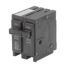 Plug-In Replacement Br Breaker - 2P 20A