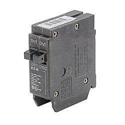 Eaton Type BR 15-Amp Tandem Circuit Breaker