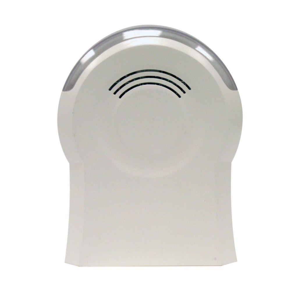 Hampton Bay Led Light Blinking: Hampton Bay Wireless Table Top Strobe Door Bell Kit