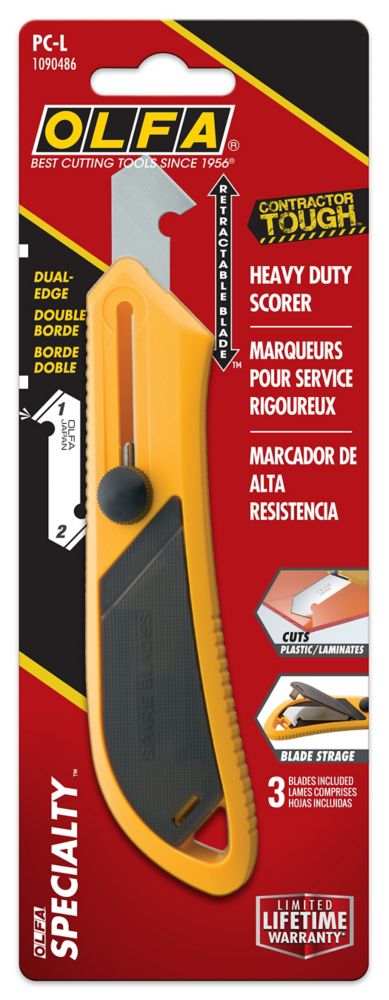 Olfa Plastic/Laminate Cutter