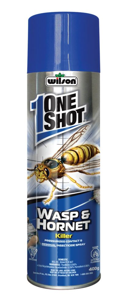 Wilson Wasp And Hornet - 400 g