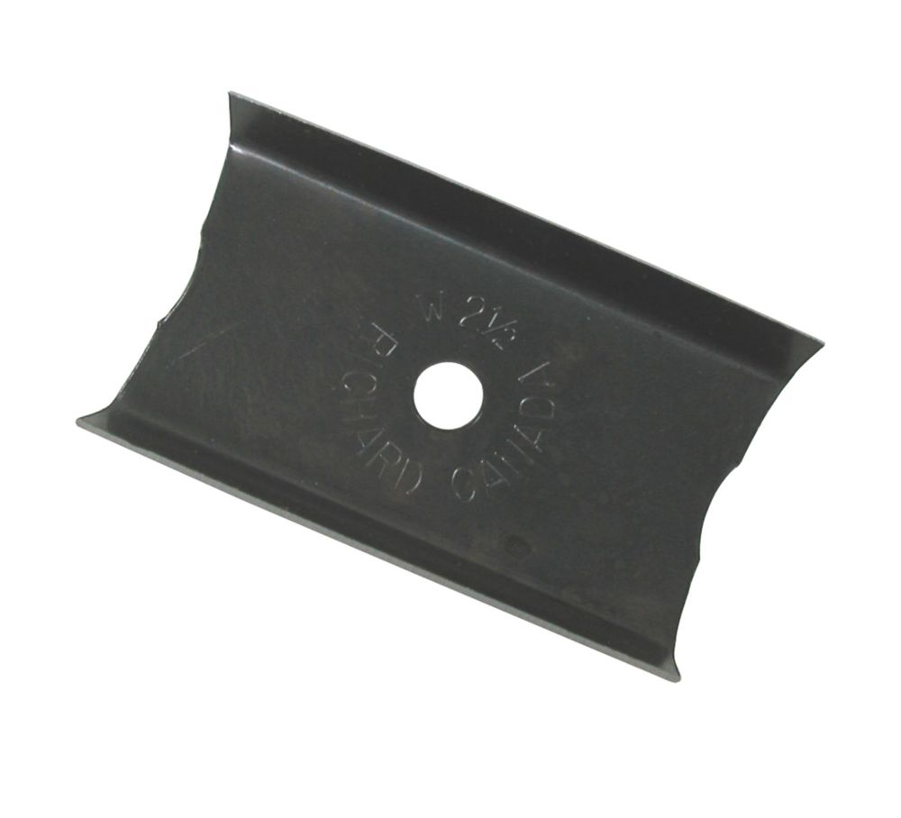 Blade -For Wood Scraper -2.5In.