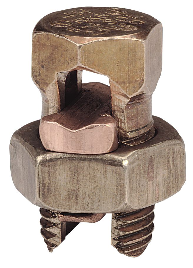 8STR-10SOL Split Bolt - Package of 2
