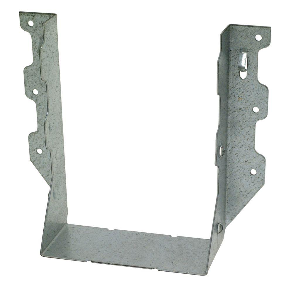 Concealed-Flange Joist Hanger (ZMAX)