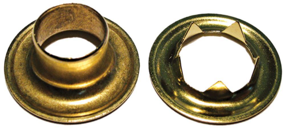 Papc 3/8 Grommets (10Pcs)