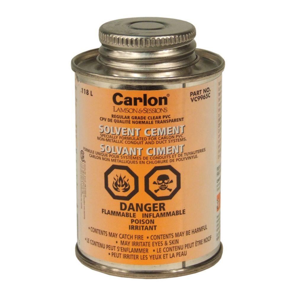 Ciment � Solvant 118 ml