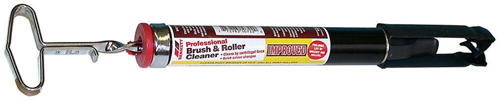Spinner -Brush/Roller
