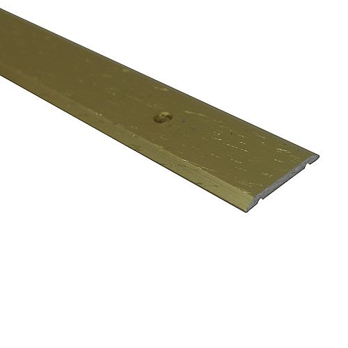Shur Trim Bordure Pour Joint 1 Po  12 Pi  Mart. Or