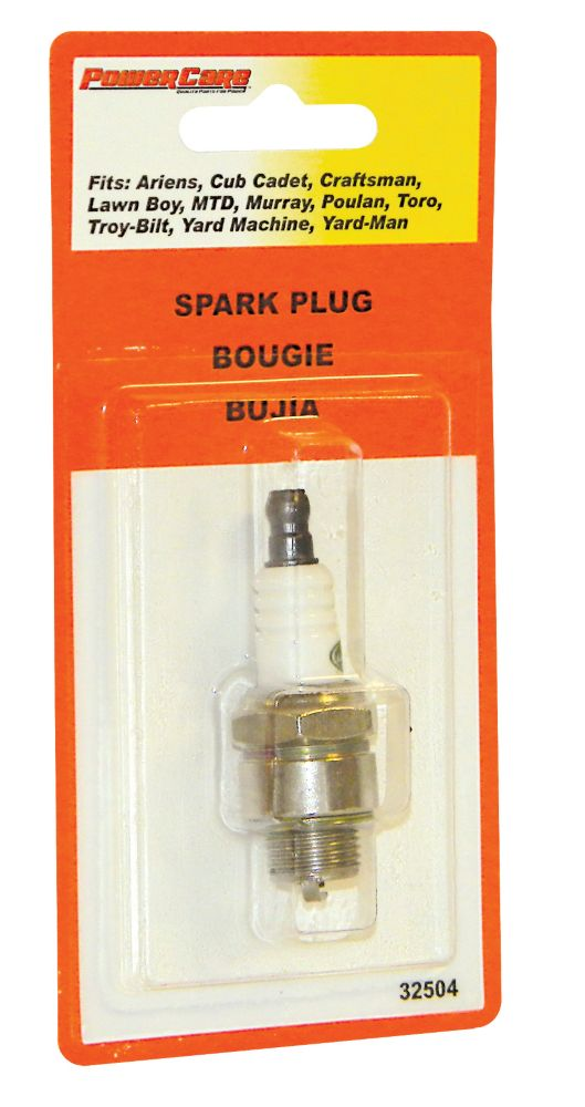 Spark Plug (2-16-HP 4-Cycle Small Engines)