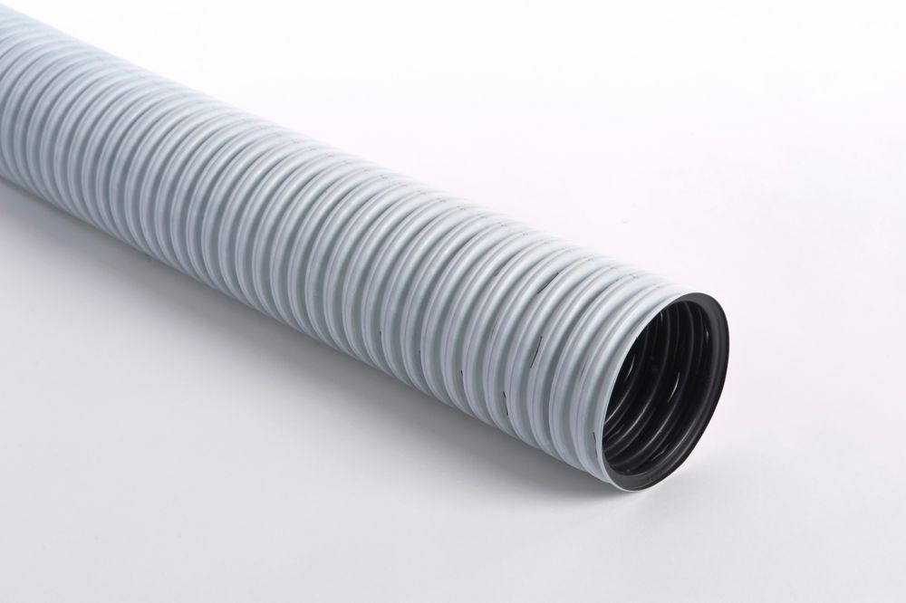 4 inch X 10 foot Perforated Tubing