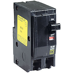 Double Pole 100 Amp, QO Plug-On Circuit Breaker