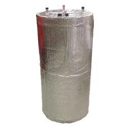 Reflecto-Foil Couvre chauffe-eau, capacité de 60 gallons