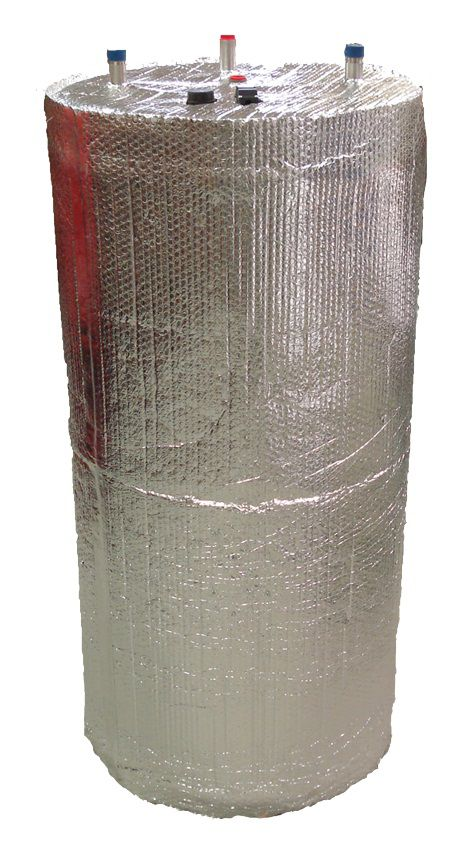Reflecto-Foil Reflecto-Foil Water Heater Jacket - Up to 40 Gal