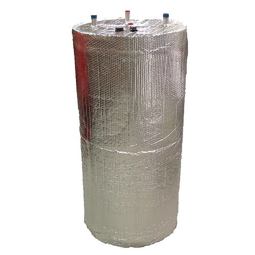 Reflecto-Foil Water Heater Jacket - Up to 40 Gal