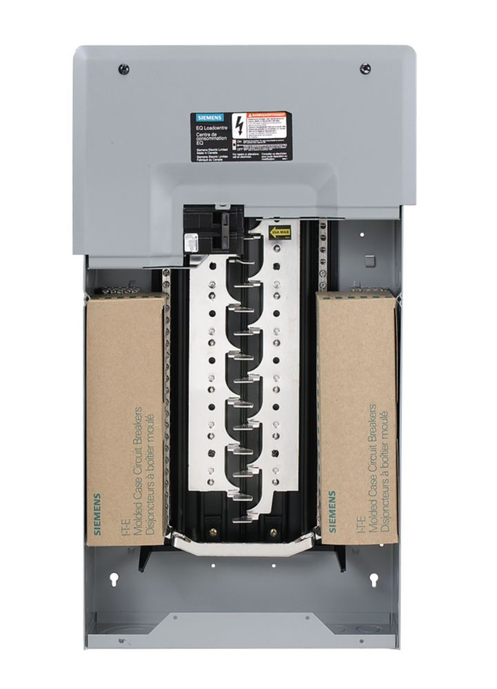 24/48 Circuit 100A 120/240V Panel Pack With Main Breaker