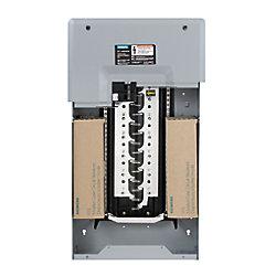 Siemens 24/48 Circuit 100A 120/240V Siemens Paquet panneau avec disjoncteur principal