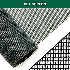 36-inch X 84-inch Pet Screen