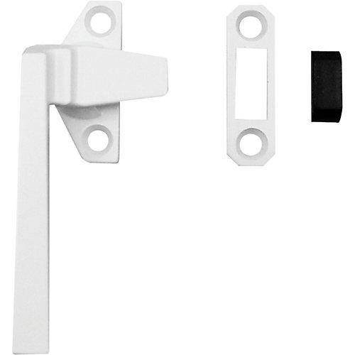 Left Hand Casement Locking Handle