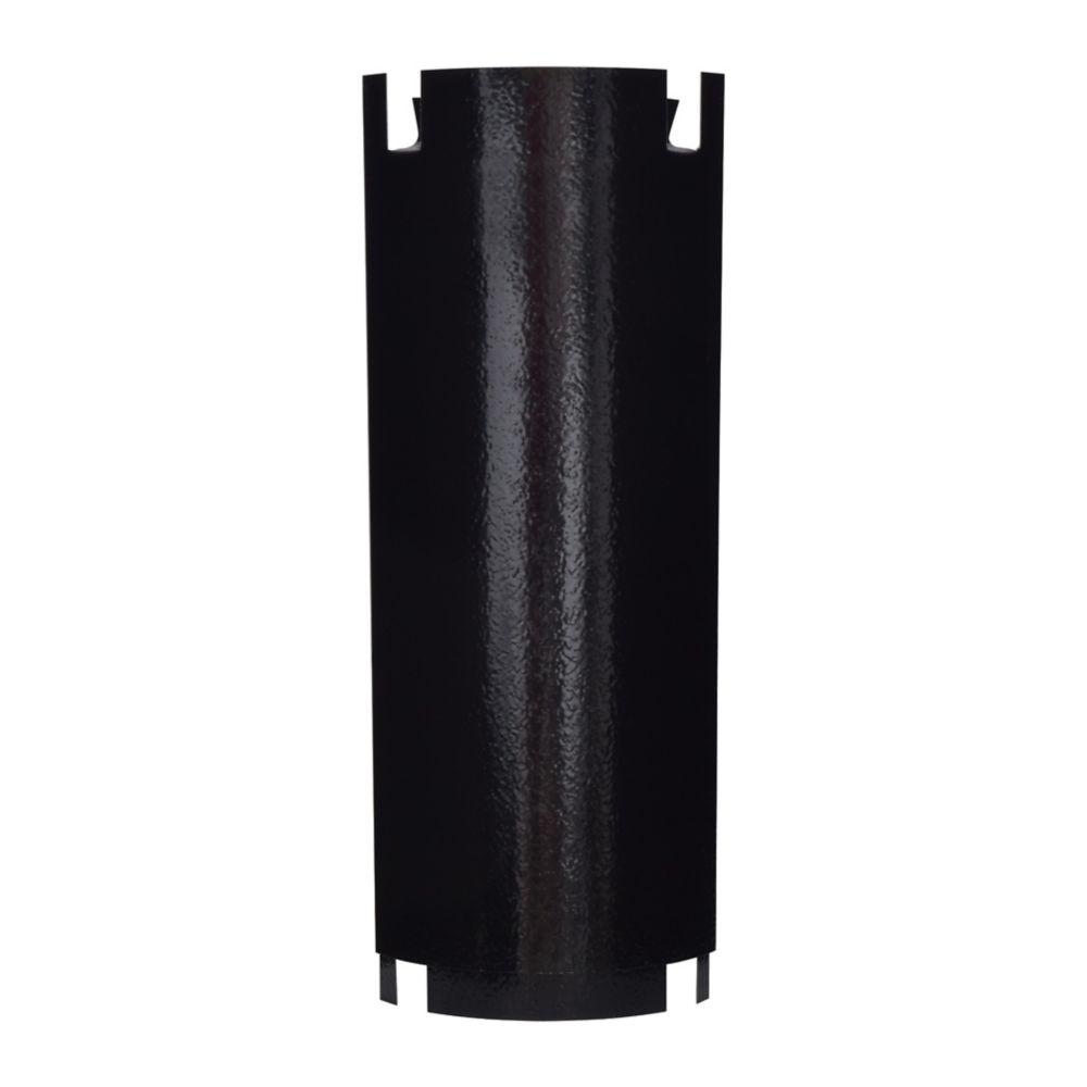 Stove Pipe Adj. Heat Shield (9)