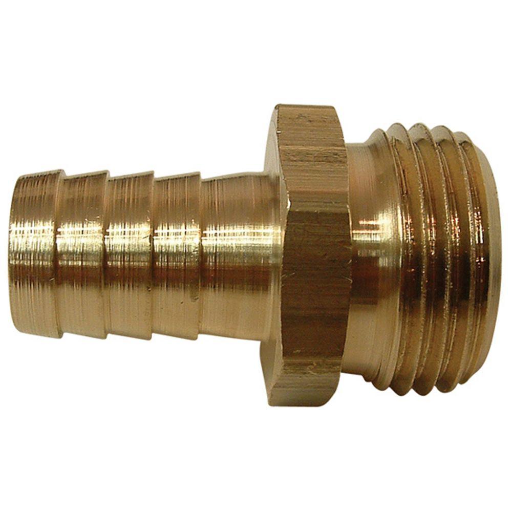 watts raccord cannel pour tuyau souple en laiton avec. Black Bedroom Furniture Sets. Home Design Ideas