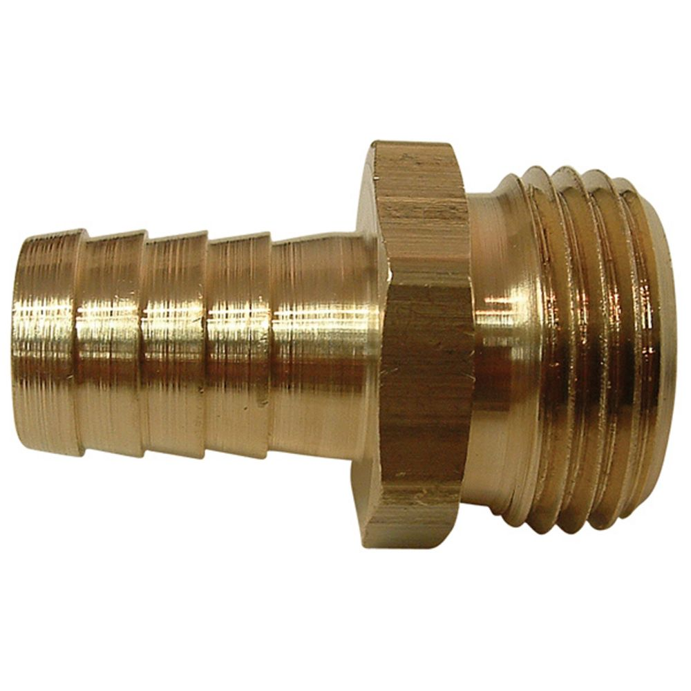 Watts raccord cannel pour tuyau souple en laiton avec - Raccord tuyau arrosage laiton ...