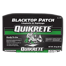 Blacktop Patch 25kg