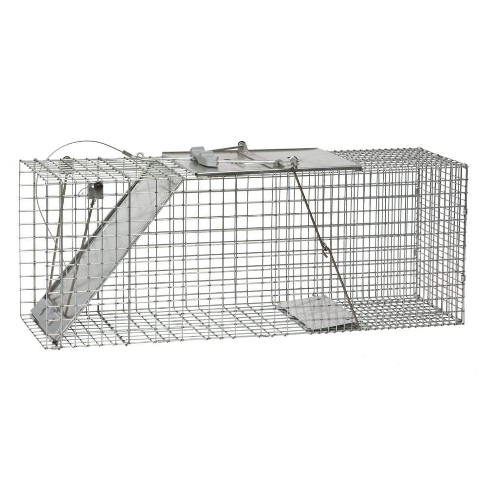 Large Easy Set Animal Cage Trap