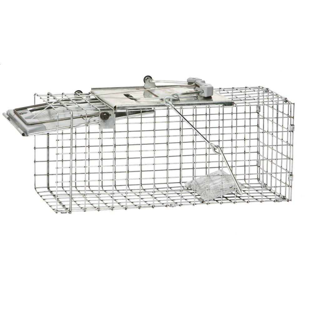 Medium Easy Set Animal Cage Trap
