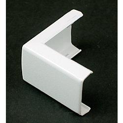 Legrand Wiremold Non-metallic Outside Elbow White