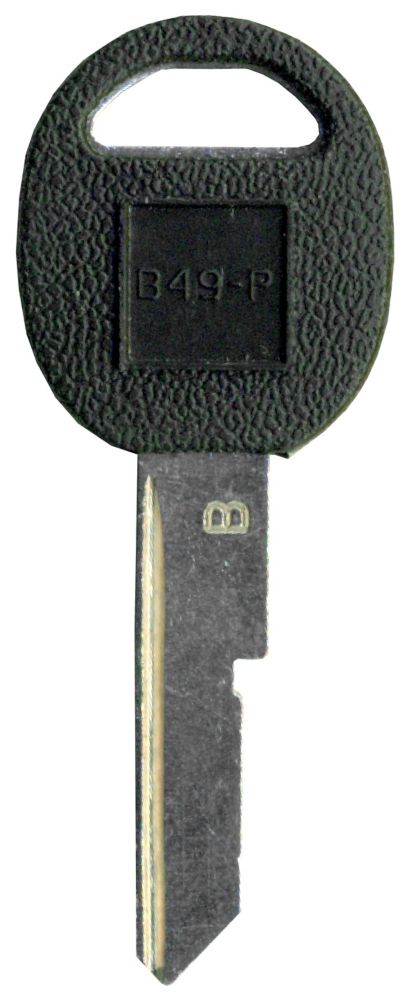 Sure-Grip Automotive Key Blanks