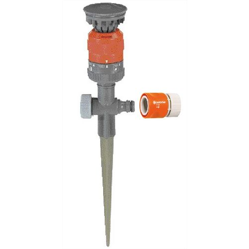 GARDENA Vario Sprinkler on Spike