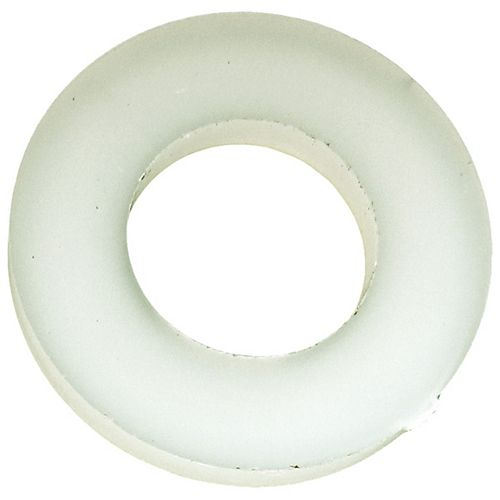 Paulin #10 Nylon Flat Washers