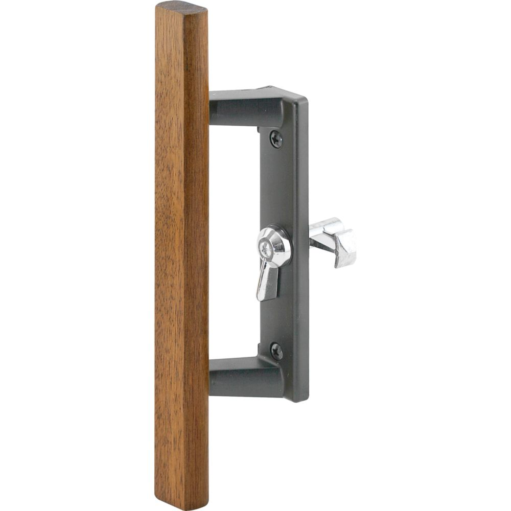 prime line ensemble de poign e pour porte patio home