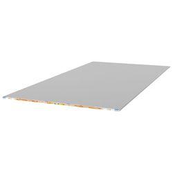 Sheetrock 1/4-inch x 4 ft. x 8 ft. Drywall Gypsum Panel