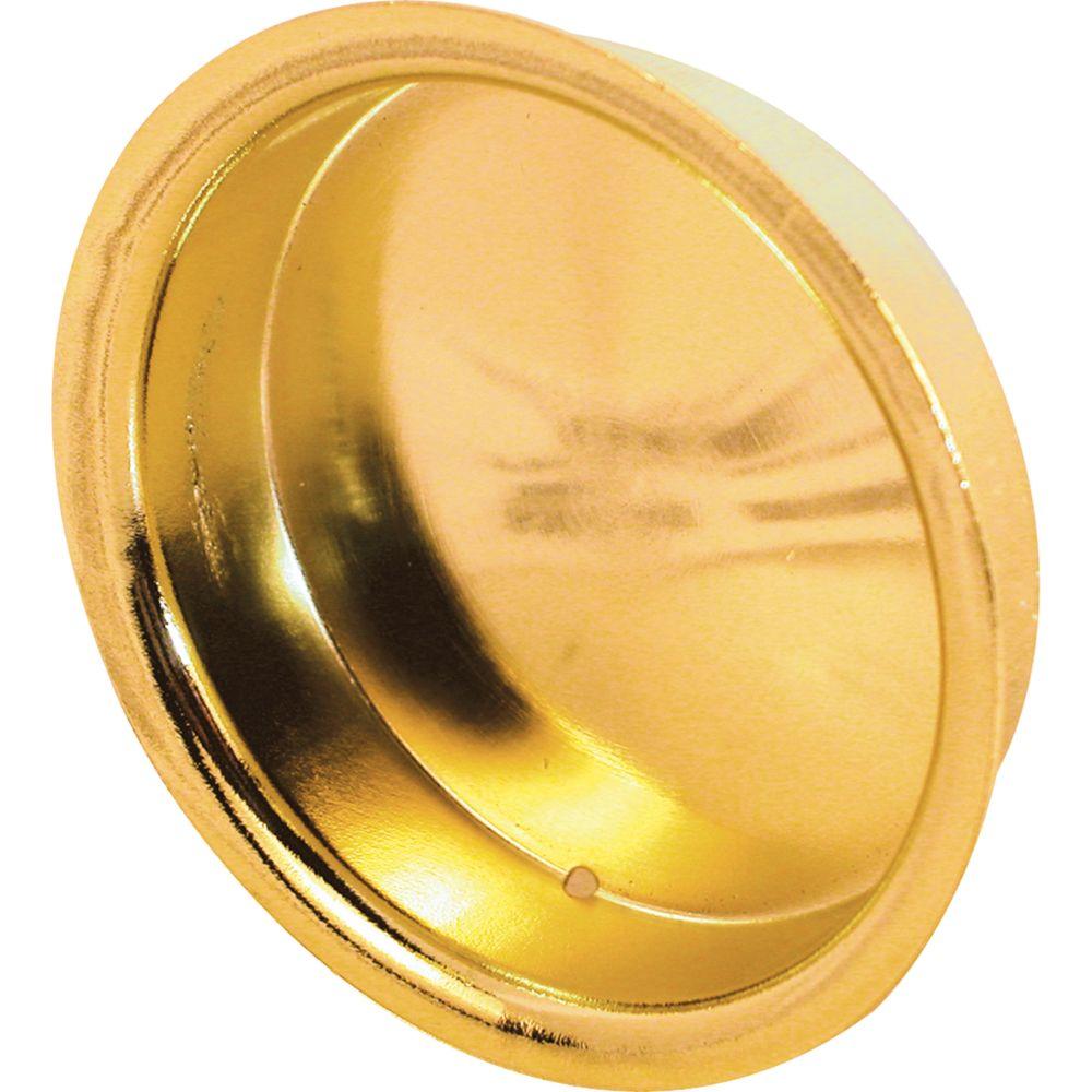 1 3/4-inch Flush Closet Door Pull