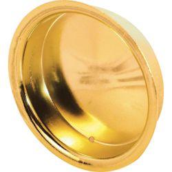 Prime-Line 1 3/4-inch Flush Closet Door Pull