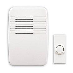 Wireless Plug-In Door Chime Kit