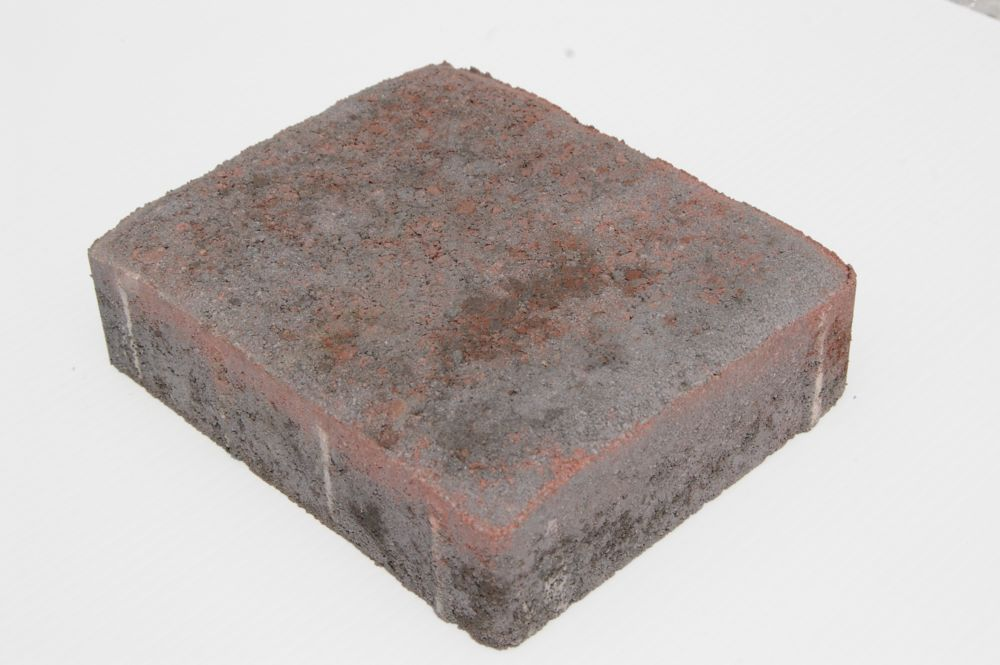 Range Red Old Towne Paving Stone