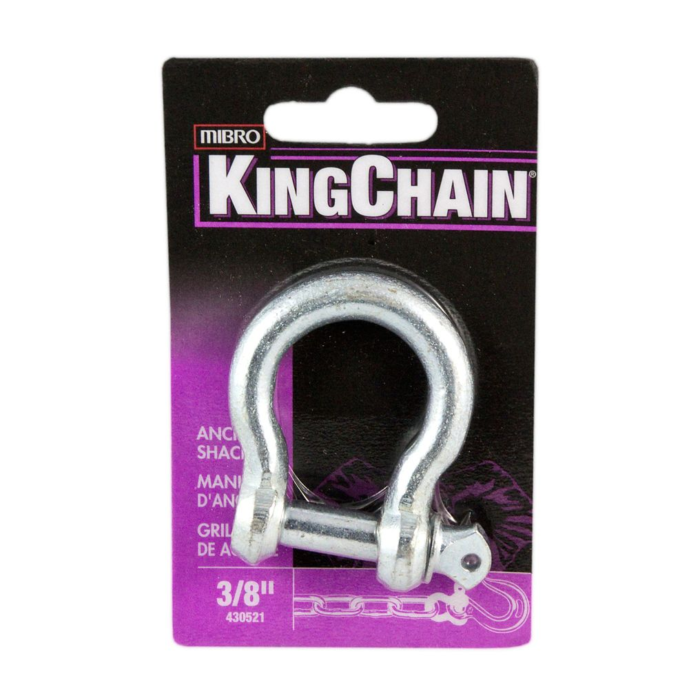 3/8 inches Anchor Shackle