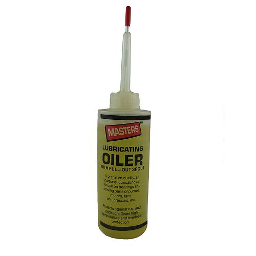 Masters Lubricating Oiler - 113Ml