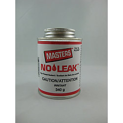 Masters No Leak Pipe Thread Sealant - 250Ml