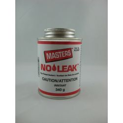 Masters No Leak Pipe Thread Sealant - 250Ml